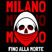 Milano Fino Alla Morte Milan , Until Death