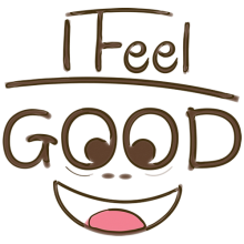 I feel good laughing monkey in a hat t shirts